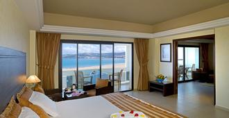 Les Almohades Tanger City Center - Tangier - Bedroom