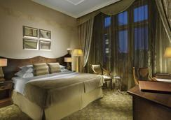 Art Deco Imperial Hotel - Prague - Bedroom