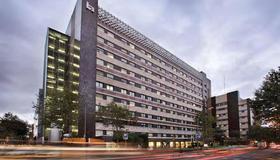U232 Hotel - Barcelona - Building