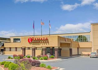 Ramada Plaza Charlotte Airport Hotel and Conferenc