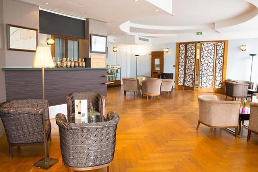 Le Grand Hotel Tours - Tours - Bar