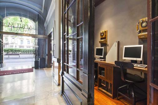 Acta Atrium Palace - Barcelona - Business centre
