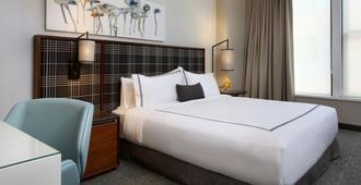 The Godfrey Hotel Boston - Boston - Bedroom
