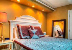 Bouchard Inn & Restaurant - Newport - Bedroom