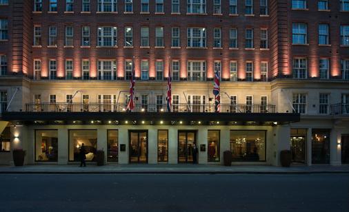 The May Fair, A Radisson Collection Hotel, Mayfair - London - Building
