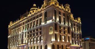Narcissus Hotel & Residence Riyadh - Riyadh - Building