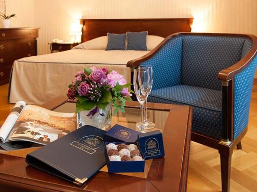 Ambassador Hotel - Vienna - Room amenity