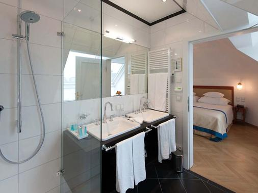 Ambassador Hotel - Vienna - Bathroom