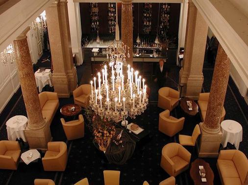 Ambassador Hotel - Vienna - Lobby