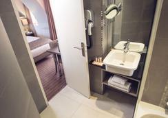 Timhotel Tour Eiffel - Paris - Bathroom