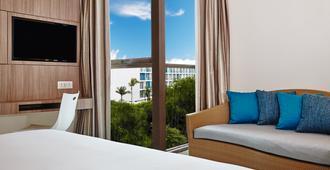 Premier Inn Pattaya - Pattaya - Bedroom