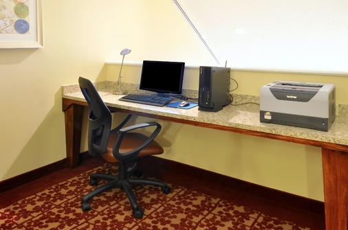 Comfort Inn Near Ft. Bragg - Fayetteville - Business centre