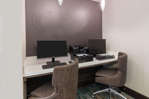 Residence Inn Tallahassee North/I-10 Capital Circle - Tallahassee - Business centre