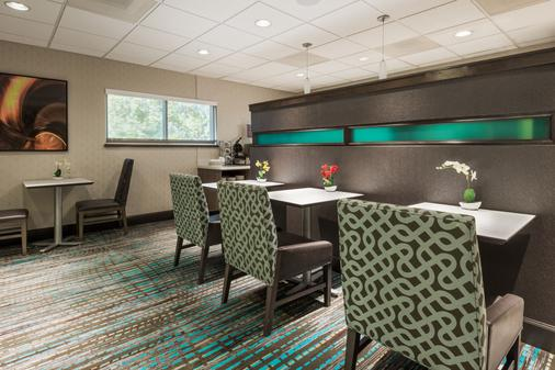 Residence Inn Tallahassee North/I-10 Capital Circle - Tallahassee - Dining room