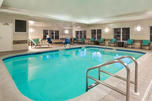 Residence Inn Tallahassee North/I-10 Capital Circle - Tallahassee - Pool