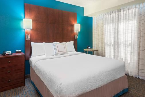 Residence Inn Tallahassee North/I-10 Capital Circle - Tallahassee - Bedroom