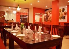 Hotel Avisha - Kolkata - Restaurant