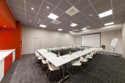 ibis Styles Poitiers Centre - Poitiers - Meeting room