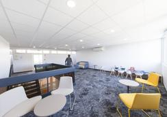 ibis Styles Poitiers Nord - Poitiers - Lounge