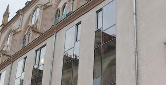 Hôtel Mercure Poitiers Centre - Poitiers - Building
