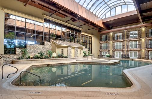 Eden Resort & Suites - Lancaster - Pool