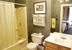 Inn at St John - Portland - Bathroom