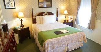 Inn at St John - Portland - Bedroom