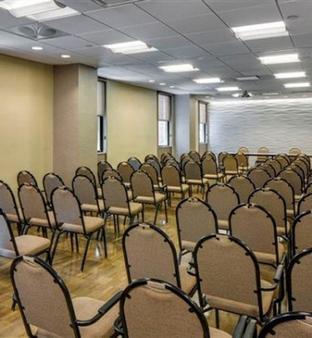 Seafarers International House - New York - Meeting room