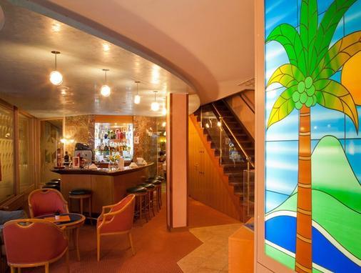 Hotel Delfino - Lugano - Bar