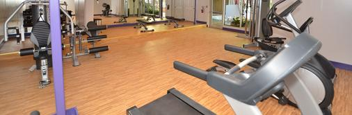 Sea Club Resort - Fort Lauderdale - Gym