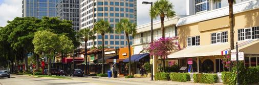 Sea Club Resort - Fort Lauderdale - Outdoor view