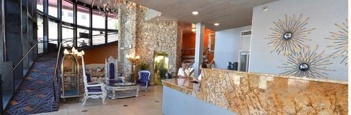 Sea Club Resort - Fort Lauderdale - Lobby