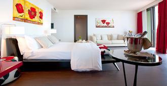 Laguna Palace Hotel - Grado - Bedroom