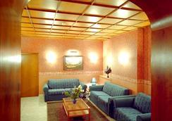 Hotel Verona-Rome - Rome - Lounge