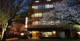 Mutsumikan - Gero - Building