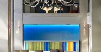 Hotel Murano - Tacoma - Lobby
