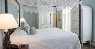 Fulton Lane Inn - Charleston - Bedroom