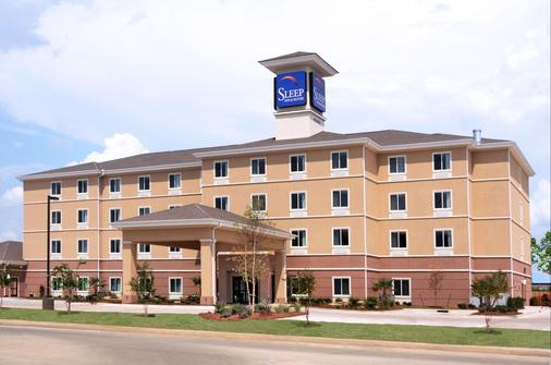 Sleep Inn & Suites Medical Center - Shreveport - Building
