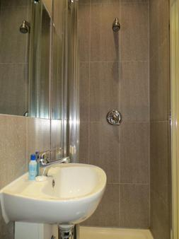 Abercorn house - London - Bathroom