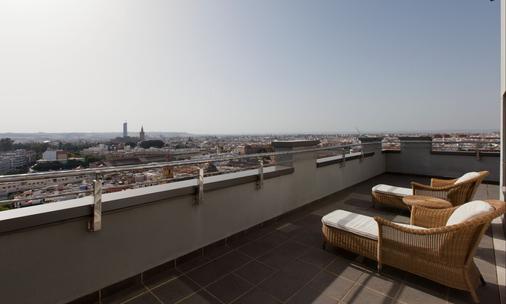 Sevilla Center - Sevilla - Balcony