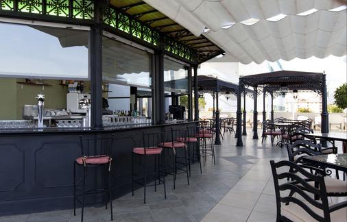 Sevilla Center - Sevilla - Bar