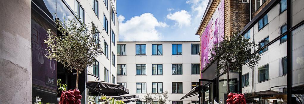 First Hotel Twentyseven - Copenhagen - Building
