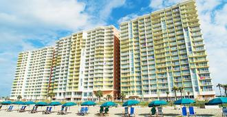 Bay Watch Resort & Conference Center by Oceana Resorts - North Myrtle Beach - Building
