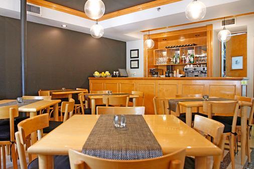 Crest Hotel Suites - Miami Beach - Restaurant