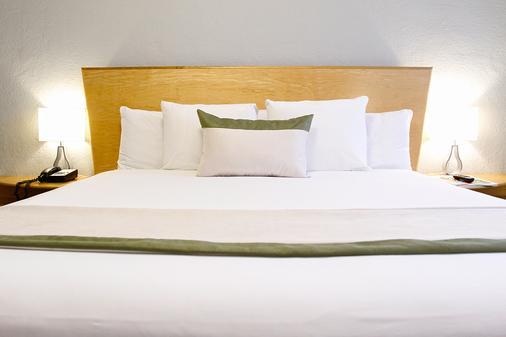 Crest Hotel Suites - Miami Beach - Bedroom