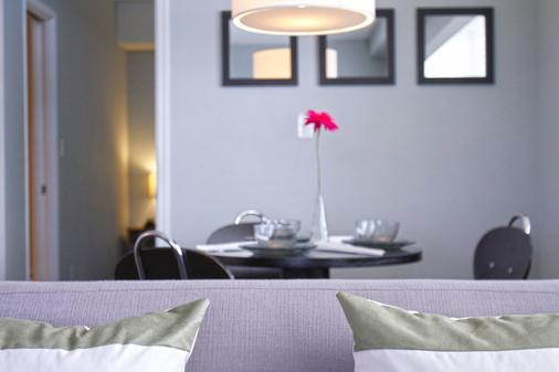 Crest Hotel Suites - Miami Beach - Dining room