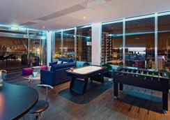 Hotel 7 Taichung - Taichung - Lounge