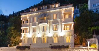 Villa Glavic - Dubrovnik - Building