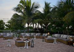 Shelborne South Beach - Miami Beach - Beach