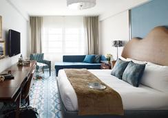 Shelborne South Beach - Miami Beach - Bedroom